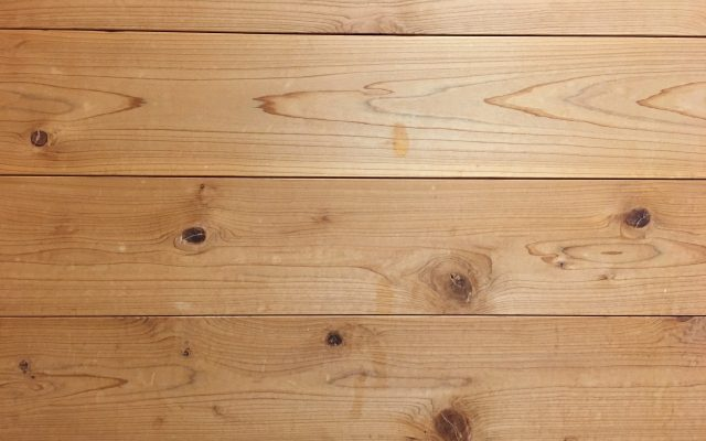 桧住宅を建てる場合の材木
