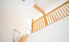 家を建てるなら考えたい固定階段付小屋裏収納